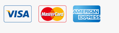credit card payment type